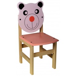 Sandalye Ayıcık