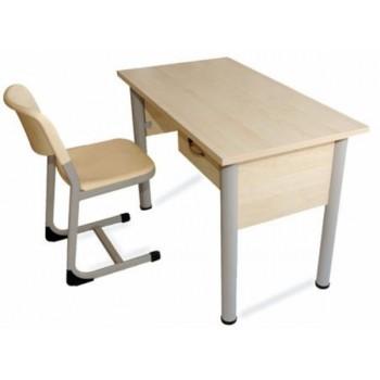 Öğretmen Masası Tek Çekmeceli