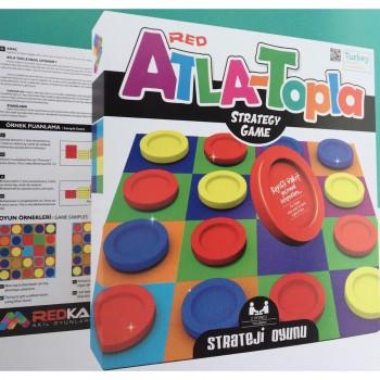 Atla-Topla Zeka Mantık ve Akıl Oyunu