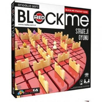 Block Me Zeka Mantık ve Akıl Oyunu