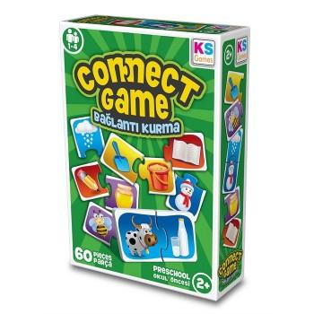 KS Games Bağlantı Kurma (Connect Game)
