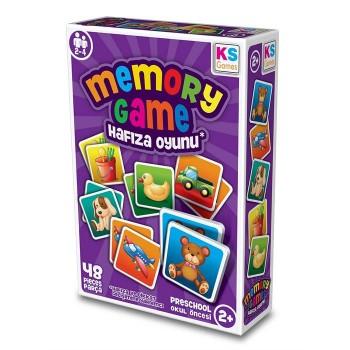 KS Games Hafıza Oyunu (Memory Game)