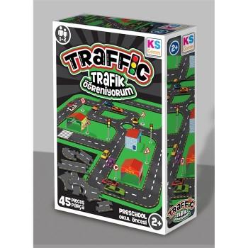 KS Games Trafik Öğreniyorum (Traffic)