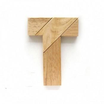 T Tangram