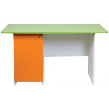 Yeşil Öğretmen Masası 60*120