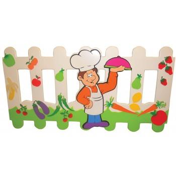 Aşçı çit