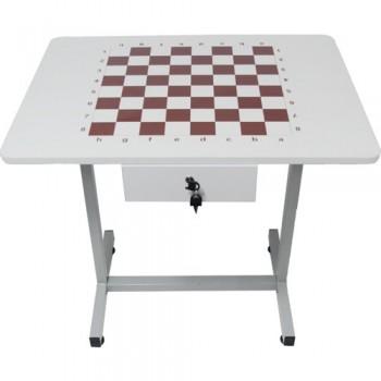 Satranç Masası Komple