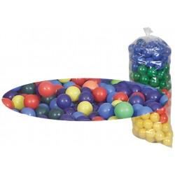 Havuz Topu Plastik