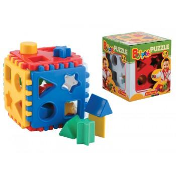 Bul Tak Puzzle